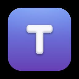Tim app icon